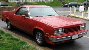 78.  When you see an El Camino, you start singing. Then you take a pic and post it to Party Line! H3.