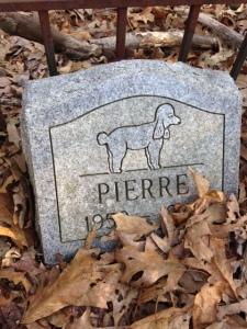 RIP Pierre